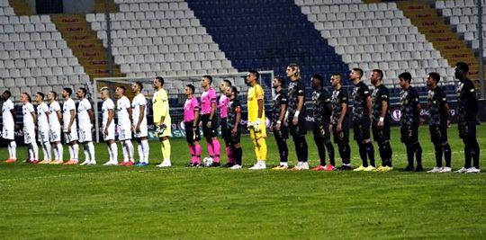 Super League Kasımpasa 0 - Goztepe 0 (The match continues)