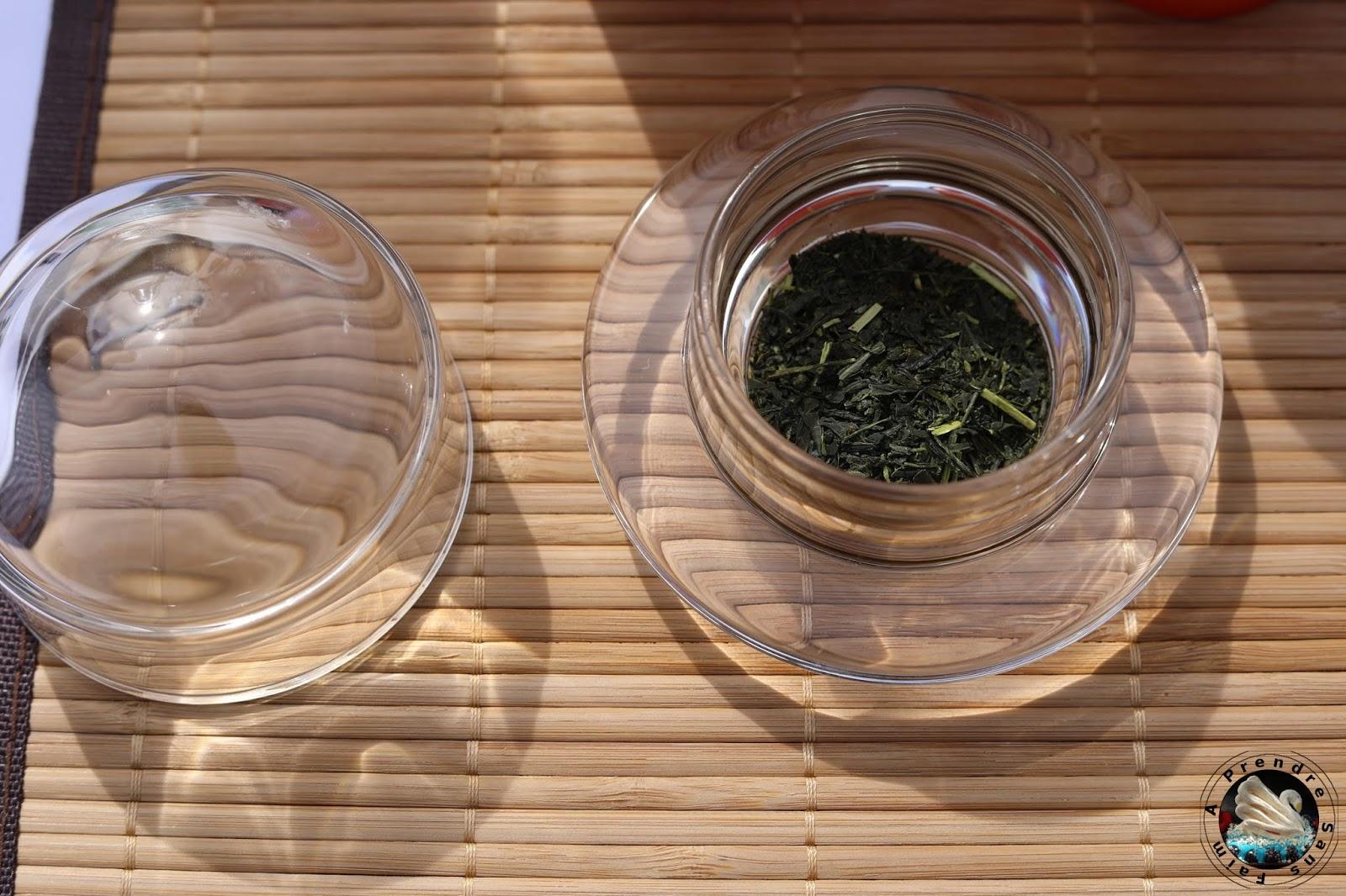Grande cérémonie du thé japonais à Paris