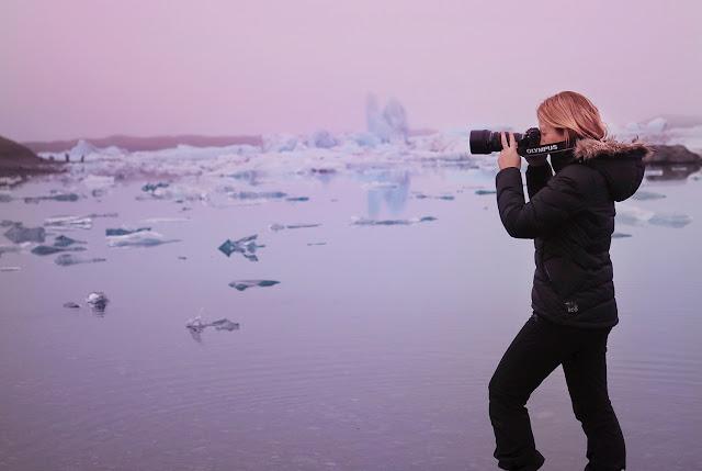 Tips Terbaik untuk Meningkatkan Fotografi