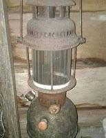 generasi 80an pakai lampu gas atau petromax