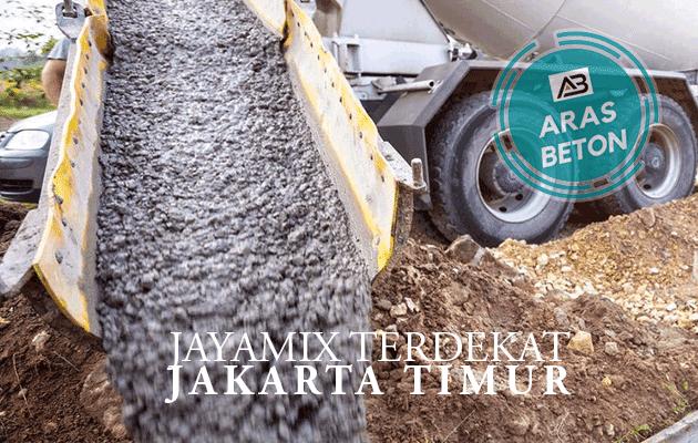 Harga Beton Jayamix Cakung