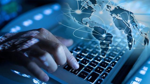 Internet Stabil untuk Belajar Online