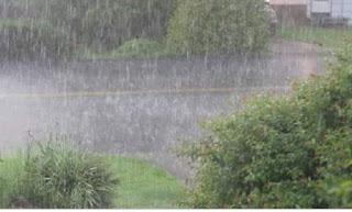 जिले में अभी तक 774.7 मिली मीटर औसत वर्षा दर्ज