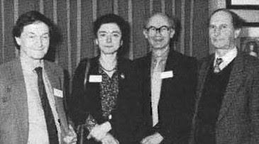Roger Penrose family 10 facts about Roger Penrose