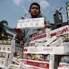 Bea Cukai Kembali Sita Jutaan Batang Rokok Ilegal