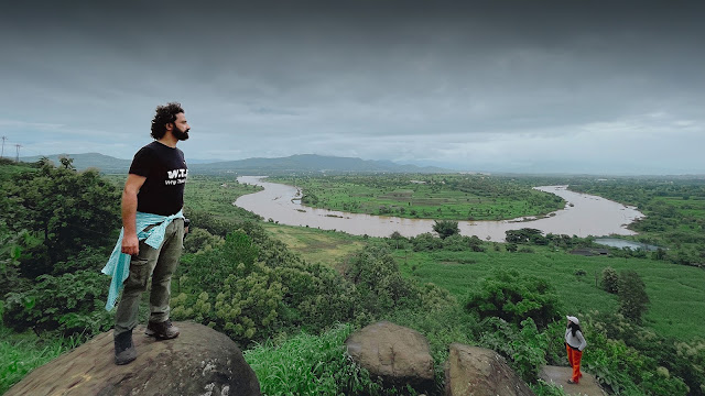 necklace point bhor pune