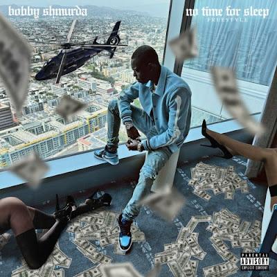 Bobby Shmurda - No Time For Sleep (Freestyle)