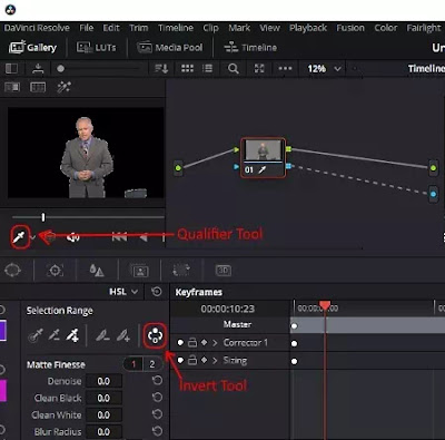 Software Untuk Menghapus Background Video Gratis Terbaik-5
