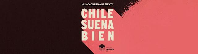 """""""Chile Suena Bien"""": relatos imperdibles que ya puedes escuchar en Spotify"""