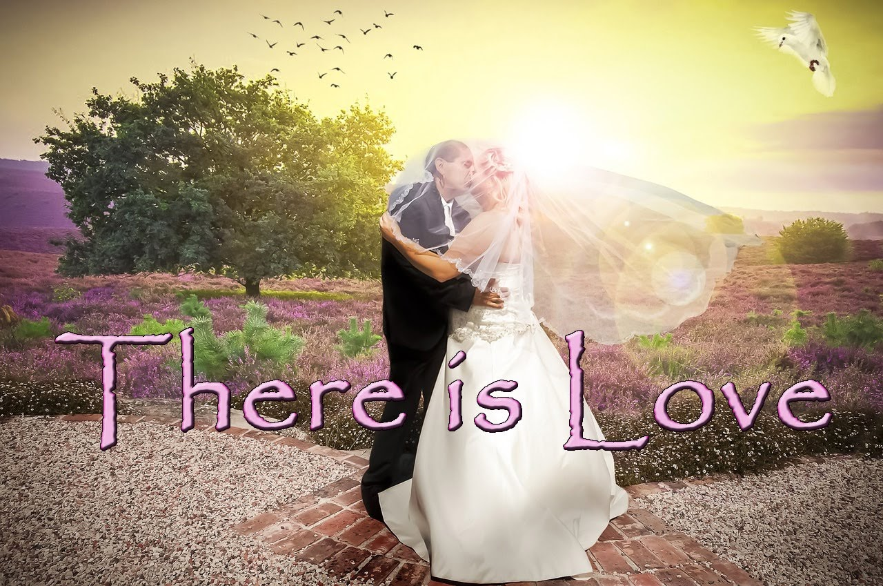 Wedding Song There Is Love Together As One Godsongs Net - Wedding Song, G The Wedding Song Sheet Music For Piano Solo Pdf Interactive