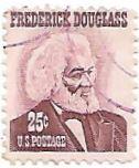 Selo Frederick Douglass