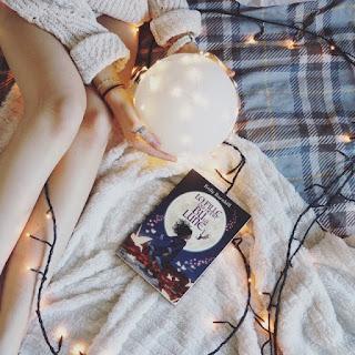 Avis sur roman La fille qui avait bu la lune auteur Kelly Barnhill Cultura Coin des licornes Blog lifestyle Toulouse