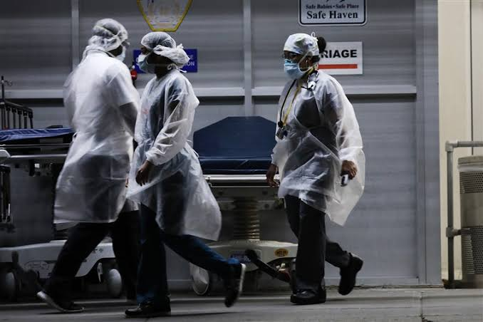 New Zealand discharges its last Coronavirus patient from the hospital