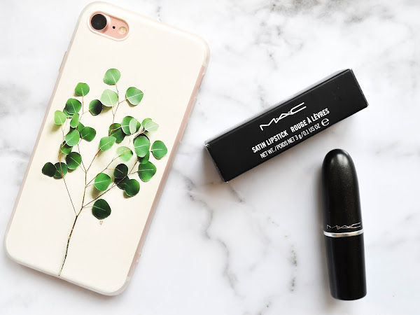 MAC Twig lipstick | Review