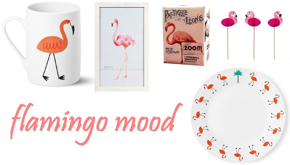 L'estate 2016 è Flamingo Mood