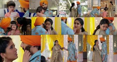 "Yeh Rishta Kya Kehlata Hai Episode 8th November 2019 Written Update ""Naira Is Angry Kartik Kisses her """