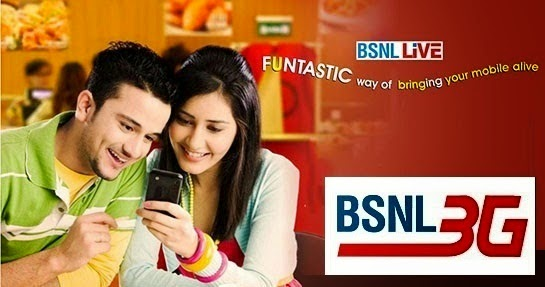 BSNL to withdraw prepaid 3G/2G annual data plans - 1499, 2799, 3999 and 4499 from 1st December 2016 on PAN India basis