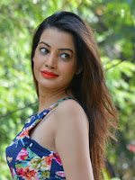 Deeksha Panth Stills-cover-photo