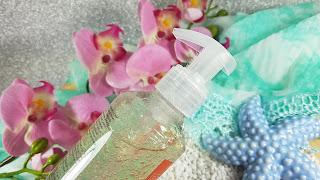 Gyada Cosmetics – Renaissance – Gel detergente micellare lenitivo - erogatore