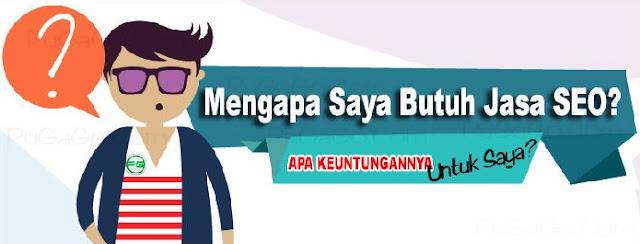 Jasa SEO Murah Bandung