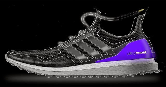 b9e46bd21e6 The Energy Running revolution has taken a bold new step as adidas unveiled the  greatest running shoe ever