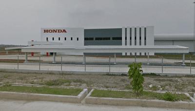 Info Kerja PT Honda Logistics Indonesia (DCC) Karawang