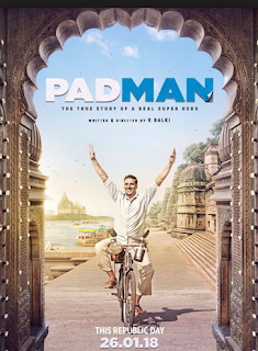 Padman 2018 Download 720p BluRay