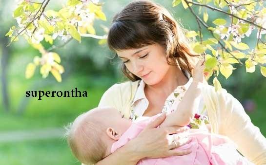 فوائد الرضاعة الطبيعية للام والطفل من الناحية الصحية والنفسية