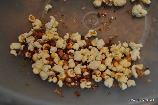 What's Cookin' Wednesday ~ Ummmm … Caramel Corn – Adventure Hounds …