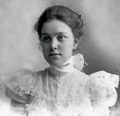 Ethel Towle