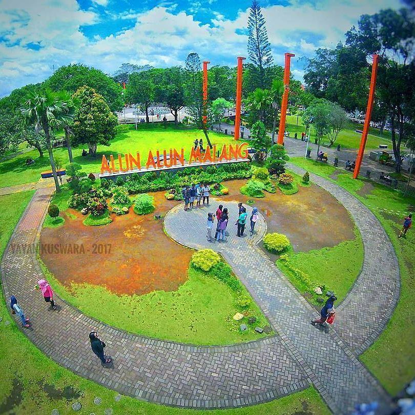 10 Tempat Wisata Di Malang Terbaru Hits Wajib Dikunjungi Kanalmalang Net