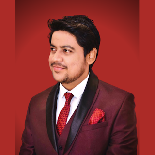 Shubham Srivastava The Lucknow Express , Owner of Lucknow Express , Founder of The Lucknow Express