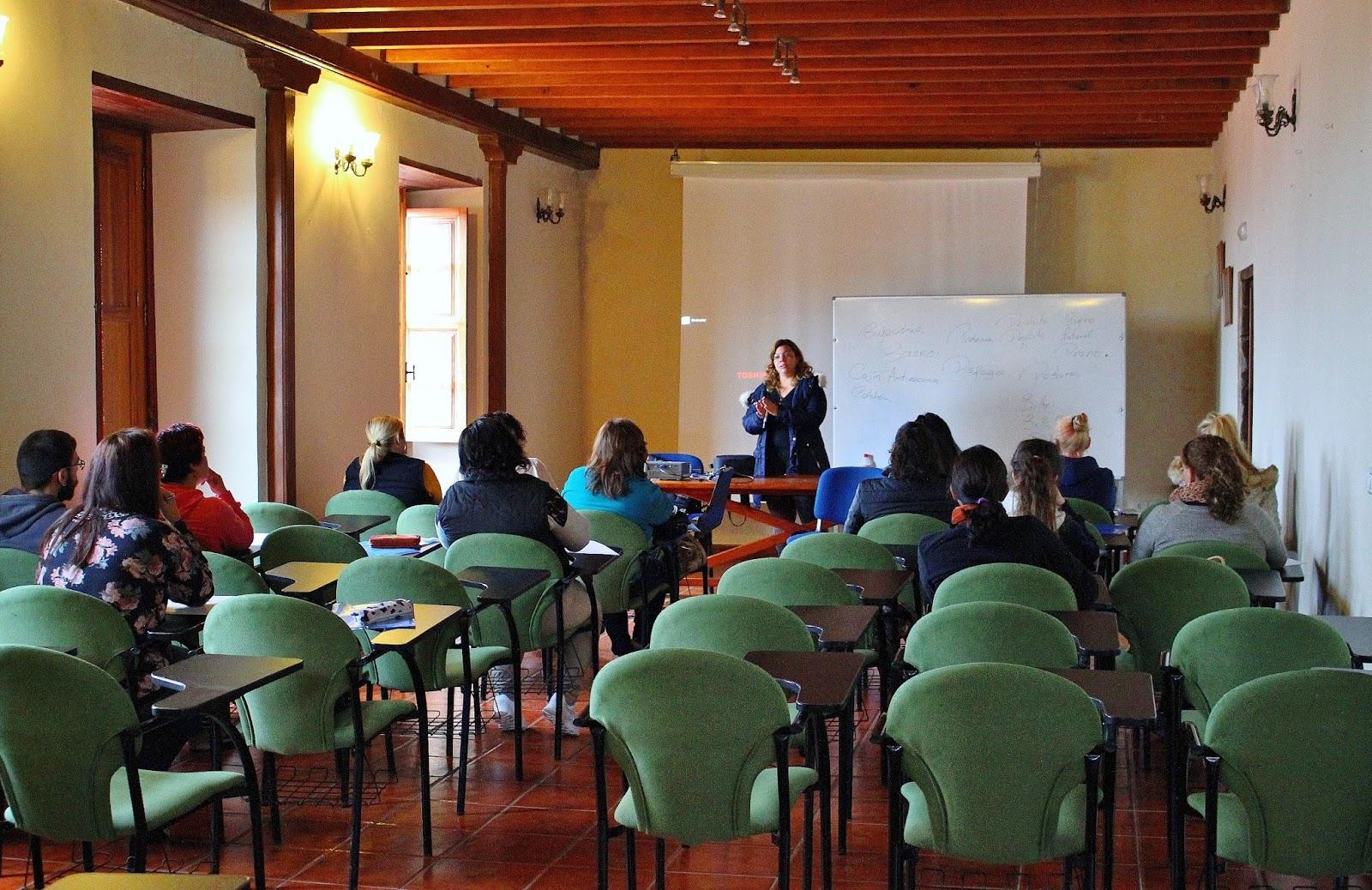 Diario del valle ayuntamiento san j de la rambla for Auxiliar de jardin de infancia a distancia