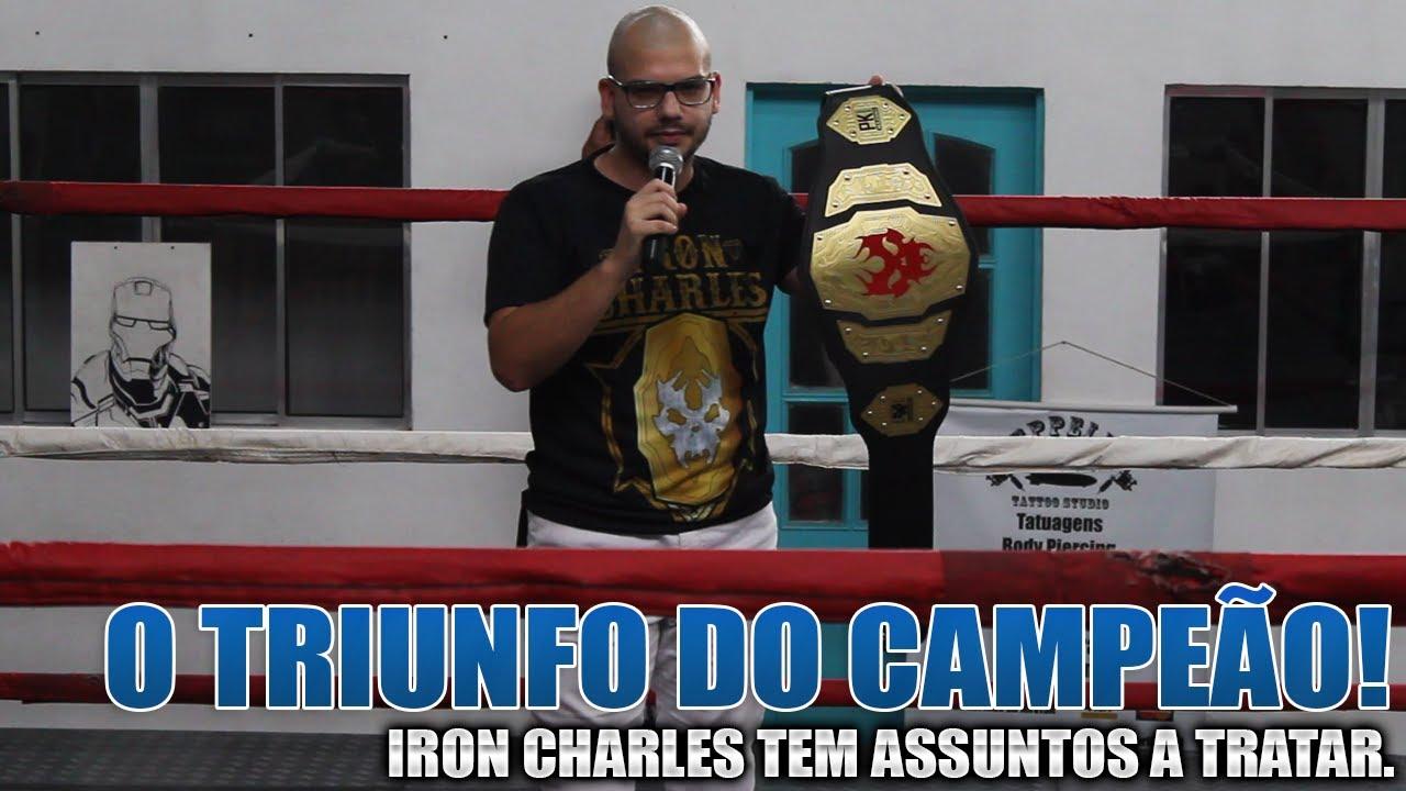 """Cobertura: CFW Nova Era """"Ep. 8"""" – O triunfo do campeão!"""
