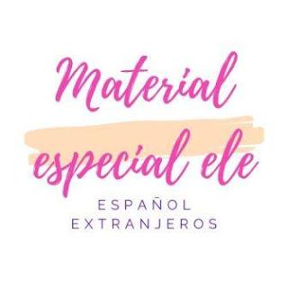 Material especial ELE