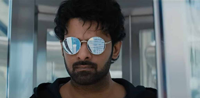 Download Saaho Full Movie HD