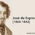 Libertad, Igualdad y Fraternidad, por José de Espronceda (1836)