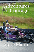 Adventures with Courage - Strength for the Journey