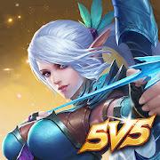 تحميل لعبة Mobile Legends Bang bang 1.3.97 Apk MOD