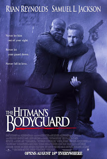 The Hitman's Bodyguard(The Hitman's Bodyguard)
