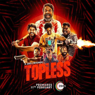 Download Topless (2020) Season 1 Full Web Series Download 480p WEBRip