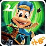 Hugo Troll Race 2 Apk v1.5.0 Mod (Infinite Coins)