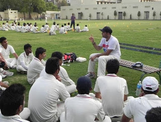 best cricket academy in india with hostel facility