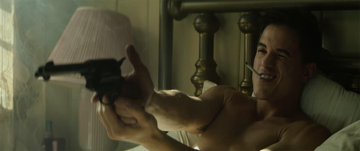 Shudder купил фильм ужасов Slapface и покажет мистический хоррор в начале 2022 года - 02
