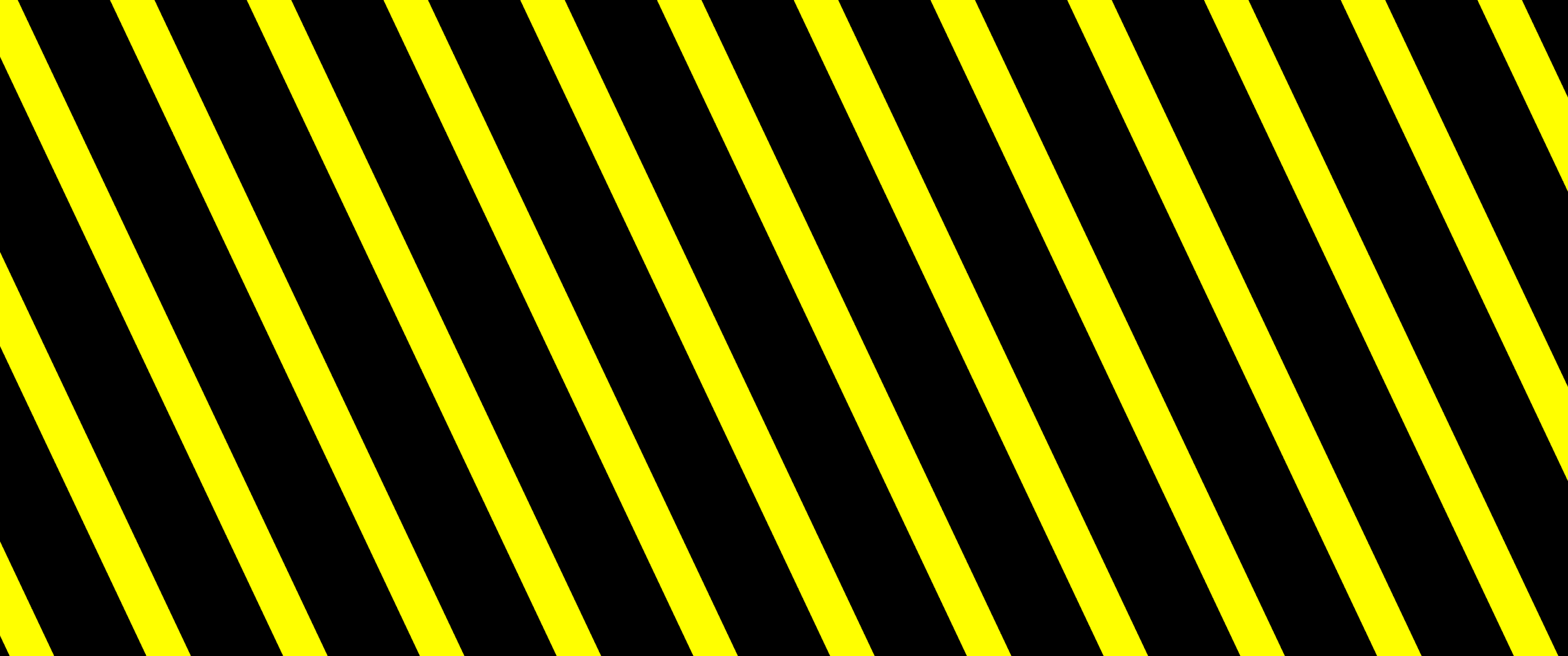 WARNING CAUTION TAPE BLACK AND YELLOW WIDE WALLPAPER