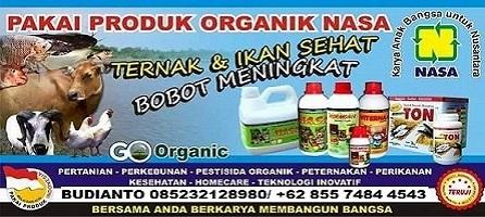 Agen Resmi Pupuk - Vitamin Ternak NASA DI Kei Besar Selatan Maluku Tenggara 085232128980