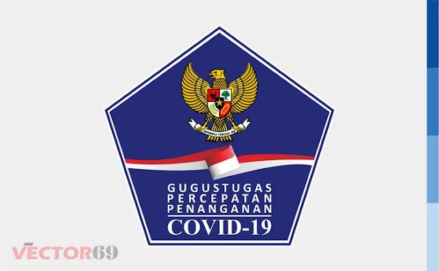 Logo Gugus Tugas COVID-19 - Download Vector File EPS (Encapsulated PostScript)