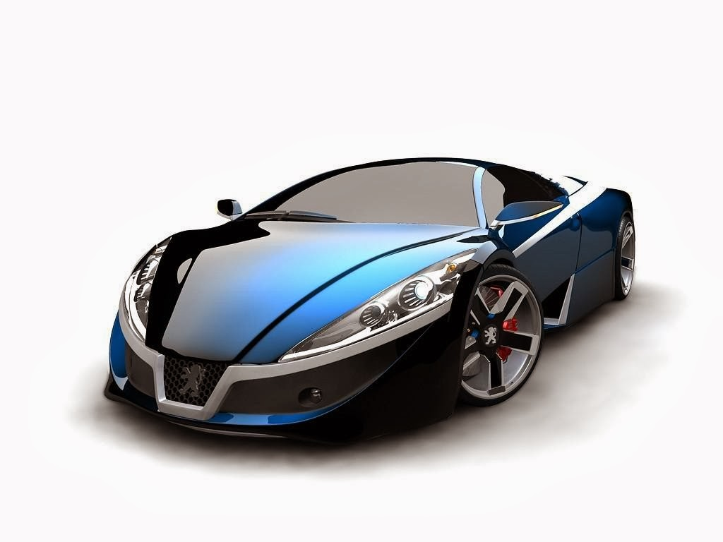 Cars View 3d Wallpapers Of Cars For Desktop