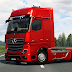 Mercedes Benz New Actros 2019 [Update 1.40 08.05.2021]