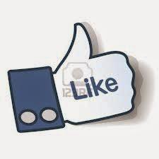 كيفية انشاء زر اعجاب لي اي صفحة على الفيسبوك